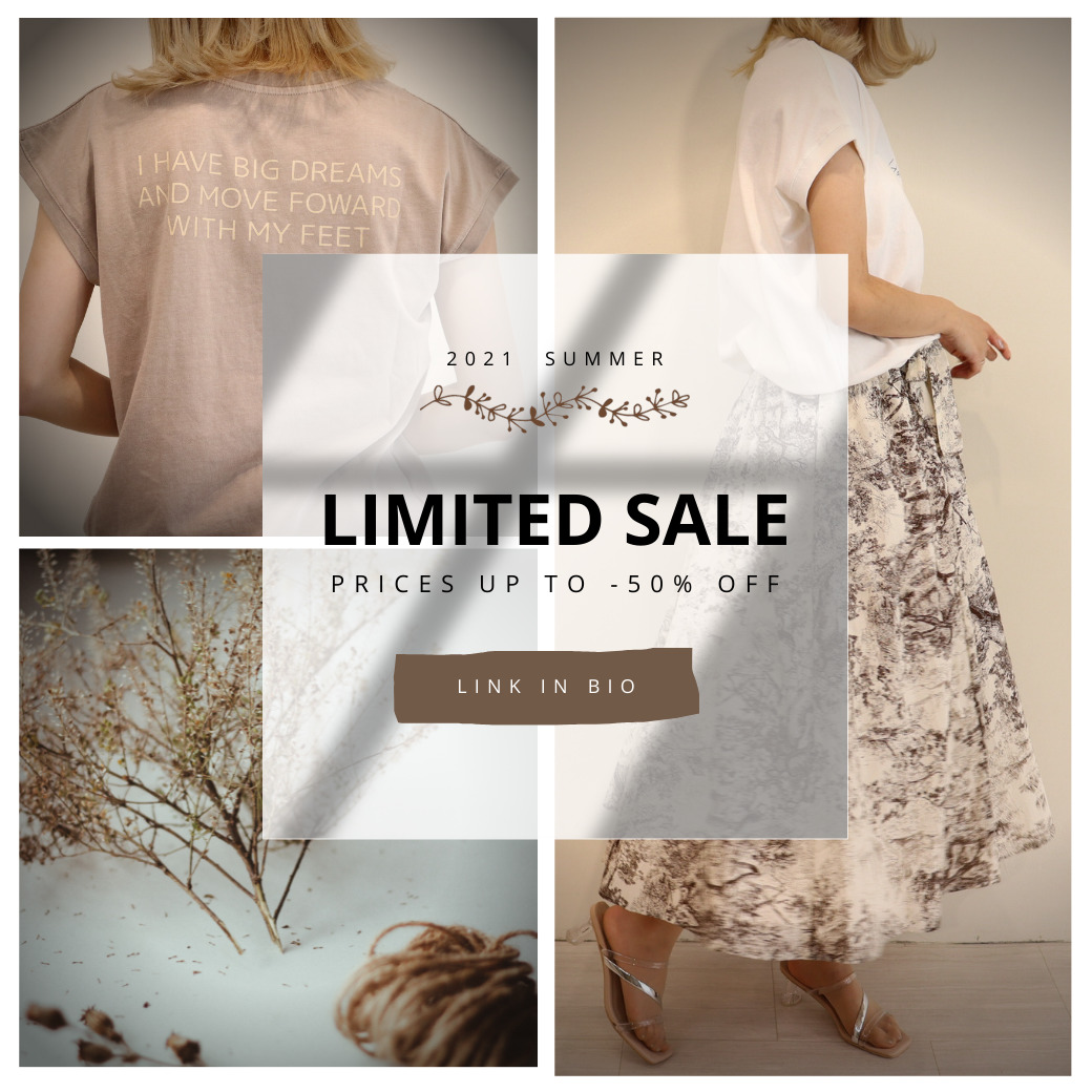 ABAB LIMITED SALE!!