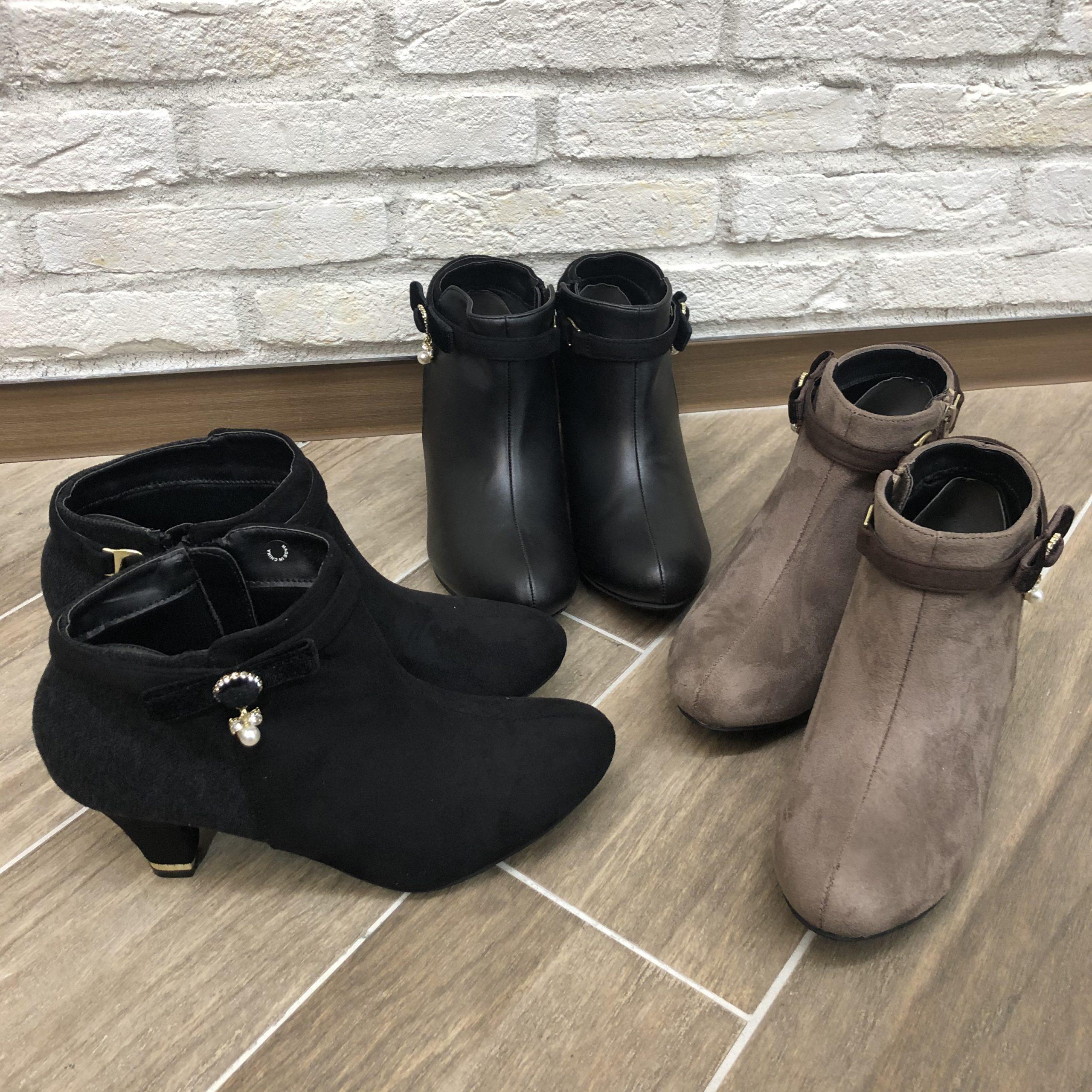 …S+ shoes corner  -Instagram-