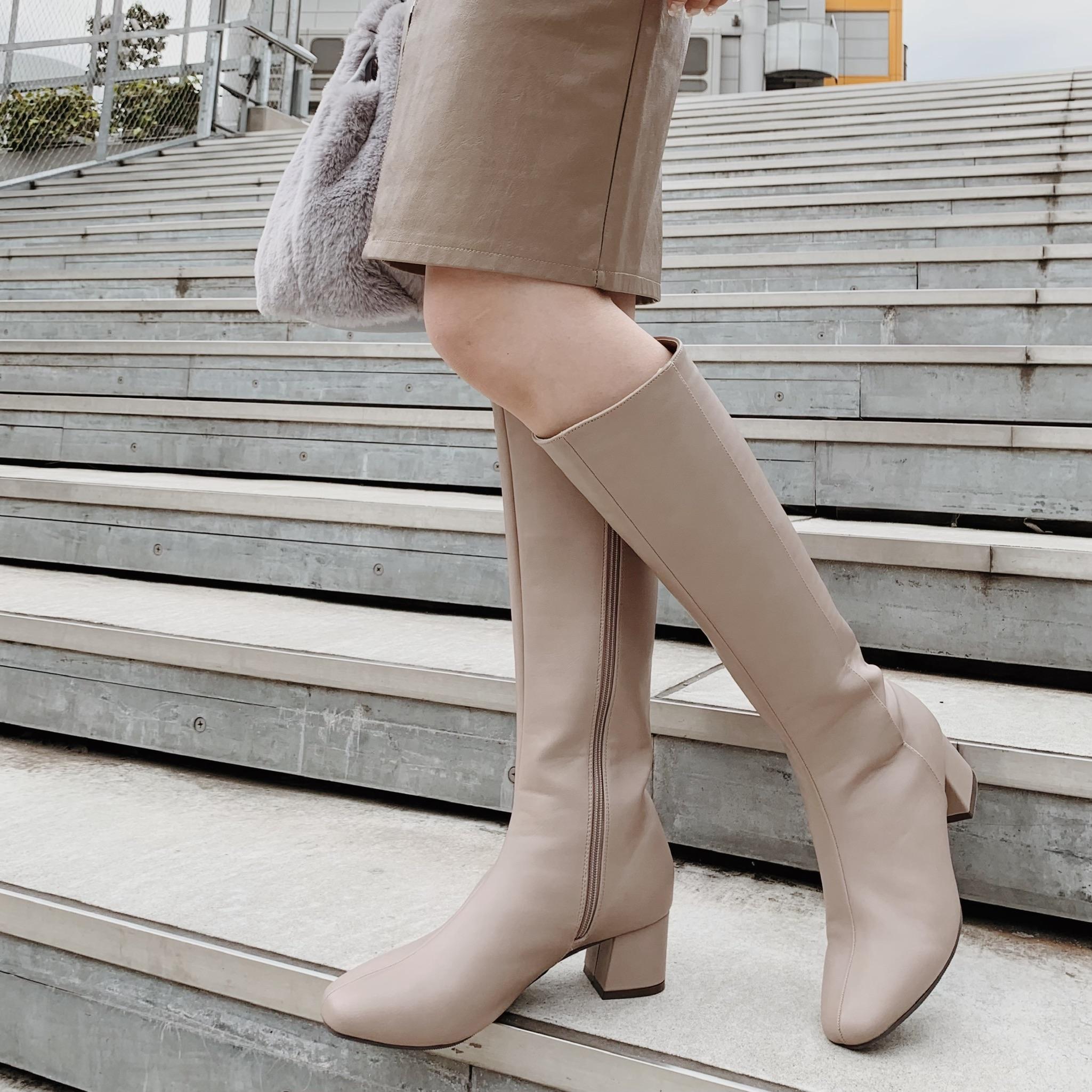 秋冬トレンドアイテム-shoes-